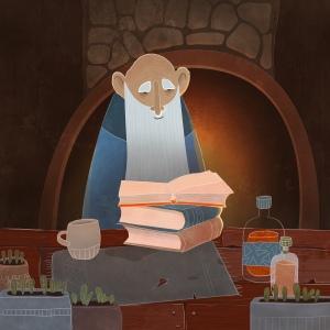 animation-books